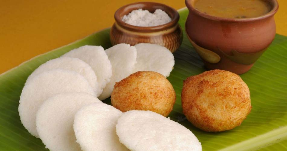 5 Mind Blowing Facts About Idli