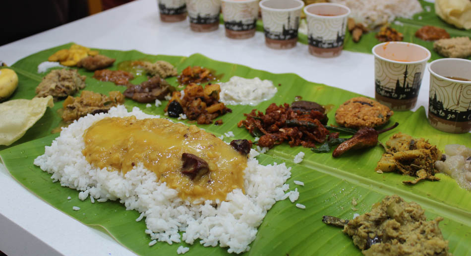5 reasons why south Indians eat with bare hands 9