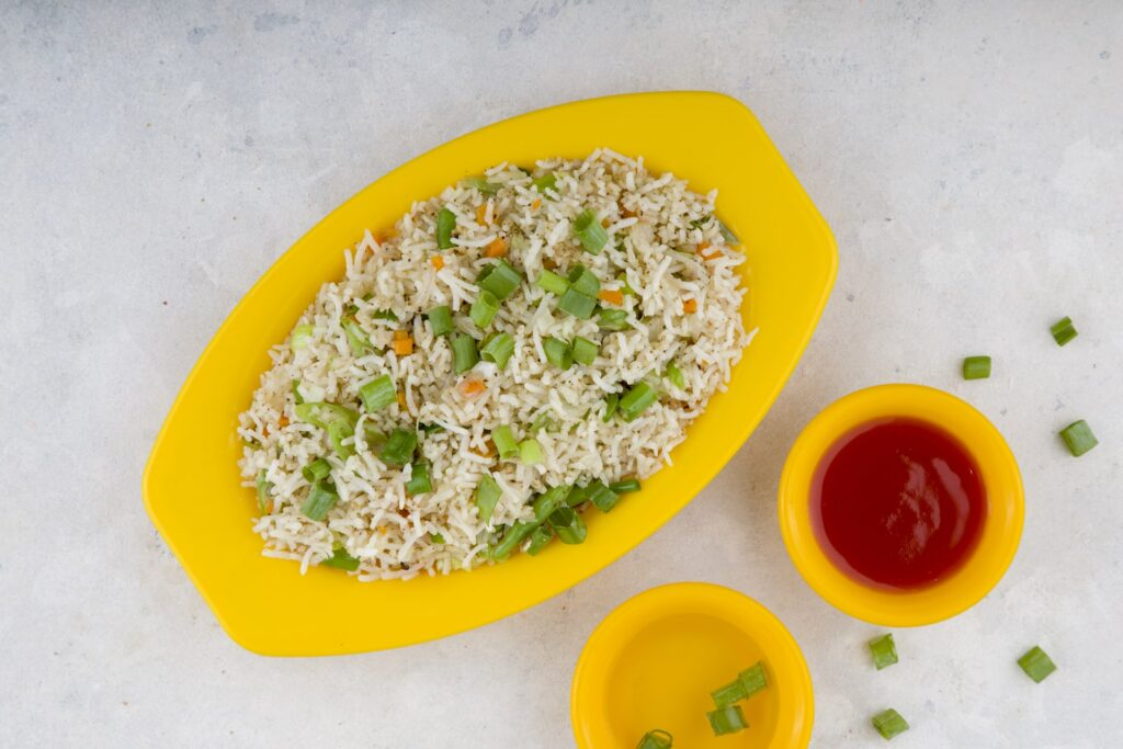 Indian_fried rice